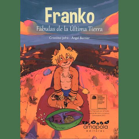 FRANKO - Fábulas de la Última Tierra