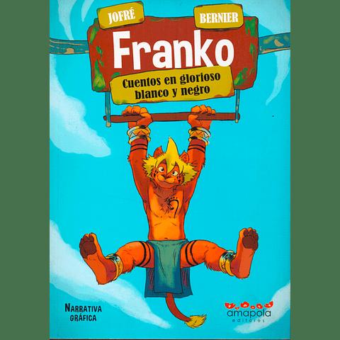 FRANKO - Cuentos en glorioso blanco y negro