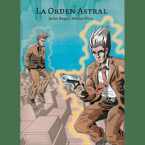 La Orden Astral