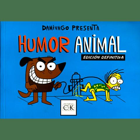 HUMOR ANIMAL - CK