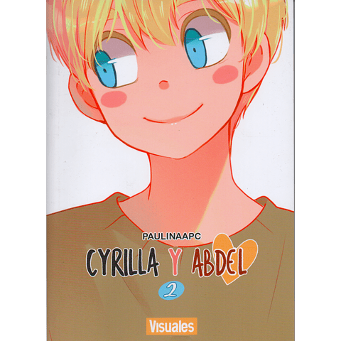 CYRILLA Y ABDEL #2