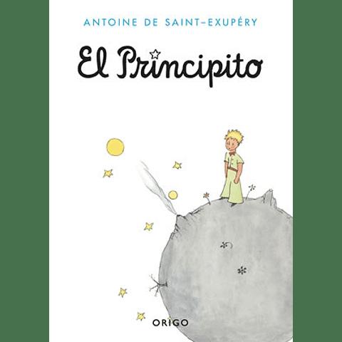 EL PRINCIPITO, TAPA DURA