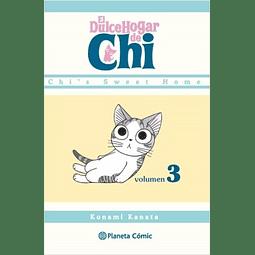 El Dulce Hogar de Chi #03