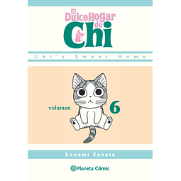 El Dulce Hogar de Chi #06
