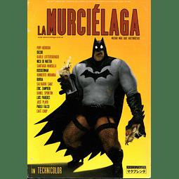 LA MURCIELAGA #1