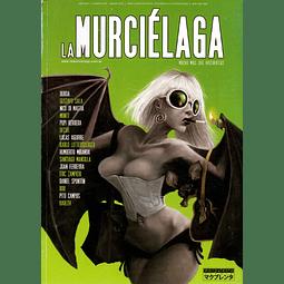 LA MURCIELAGA #2
