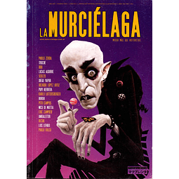LA MURCIELAGA #3