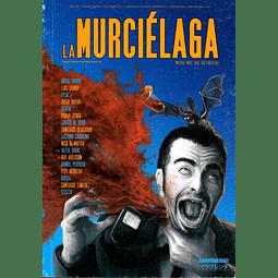 LA MURCIELAGA #4