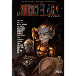 LA MURCIELAGA #8