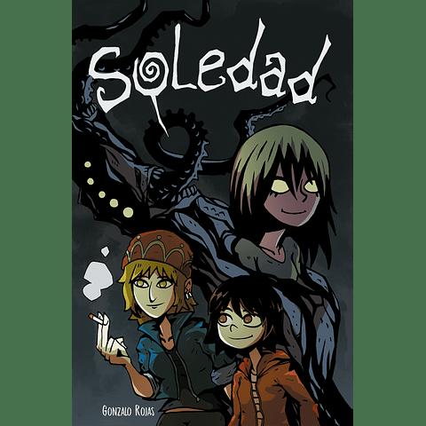 SOLEDAD #1