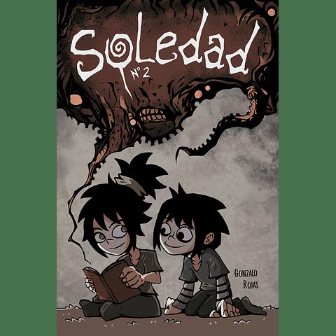 OFERTA: SOLEDAD #1 Y #2