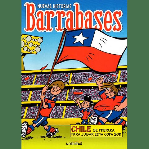 BARRABASES - CHILE COPA 2011