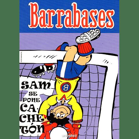 BARRABASES - SAM / LA POLOLA DE PIRULETE