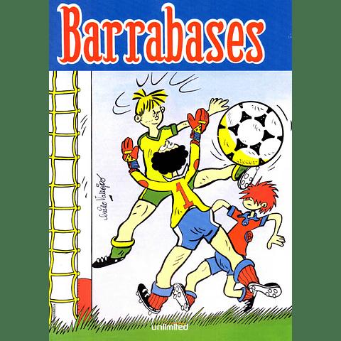 BARRABASES - GATO POR LIEBRE / LA BULLA