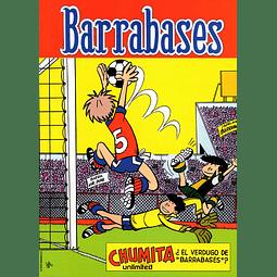 BARRABASES - CHUMITA / LA ROJA ES PRIMERO