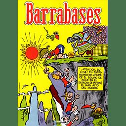 BARRABASES - WISKITI / EL SUPER FUTBOLISTA