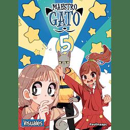MAESTRO GATO #5