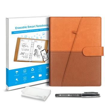 Cuaderno ecológico Inteligente Smartnote Agenda eterna