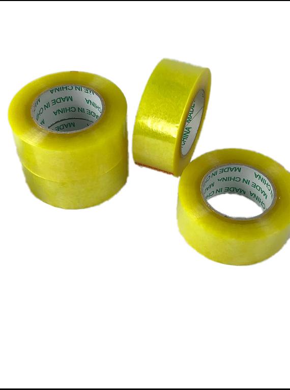 Cinta embalaje pack 5 rollos