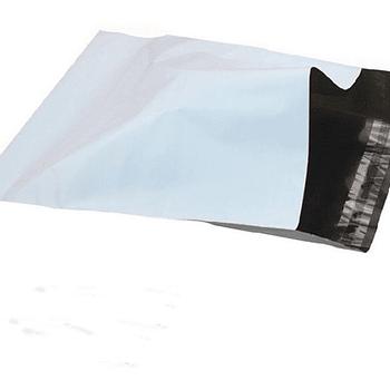 Pack 100 Bolsas courrier plástico resistente