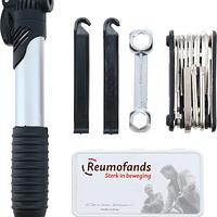 Kit herramientas para bicicletas