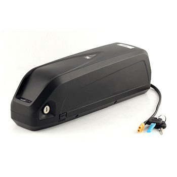 Batería tipo Tigershark 48v 17,5a
