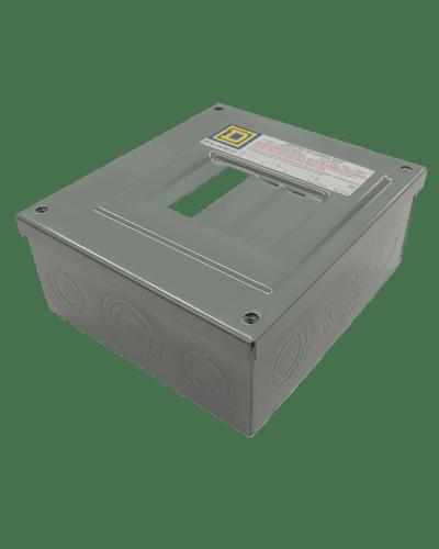 Centro de carga 3p 100A