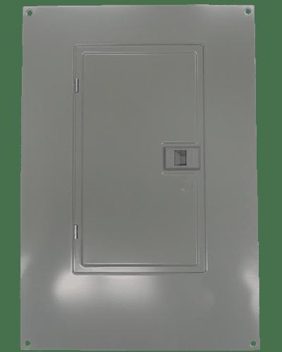 Tablero monofásico 20 espacios 3 hilos 125A