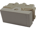 Material Eléctrico Apagador biticino E2001BN