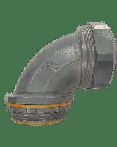 Conectores Liquid Tight curvo (HLC)