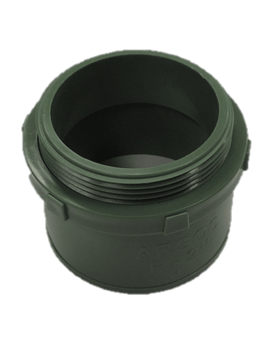 Heavy duty PVC pipe connectors electric use