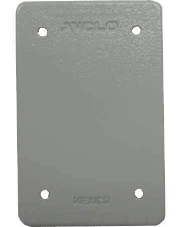 Blind cover ANCLO DS10