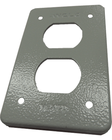 Tapa dúplex DS23