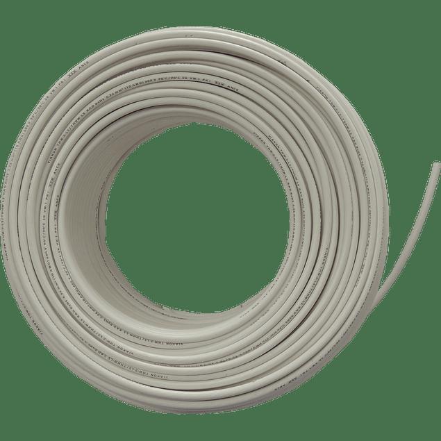 Caja cable calibre 8 low smoke (100m)