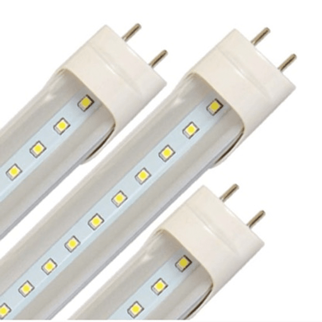 T8 LED Tube Transparent 18W