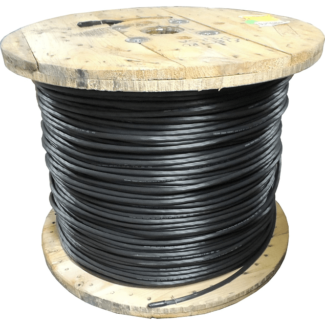 CABLE USO RUDO 3 X 10 AWG  INDIANA
