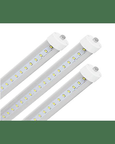 LED Tube T8 36W Slim Transparent