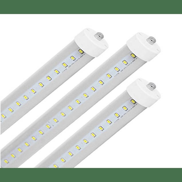 Tubo LED T8 36W Slim Transparente