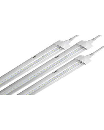 Integrated LED Tube T8 9W