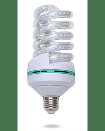 Foco Espiral LED 25W