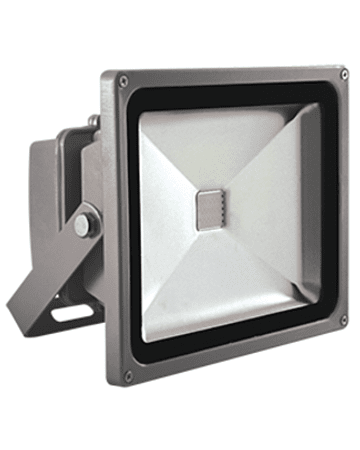 Reflector LED RGB