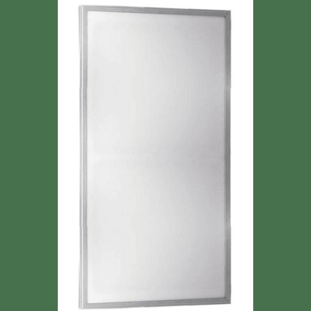Panel LED 72W 60X120