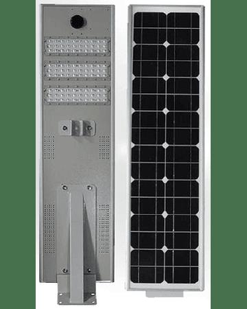 Luminaria vial LED Solar 80W PREMIUM