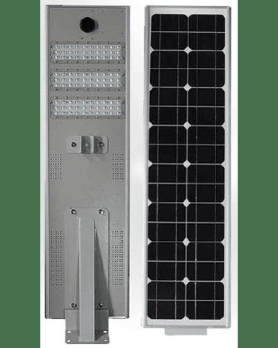 Luminaria solar 80W