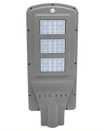 LED Solar Road Light 20W