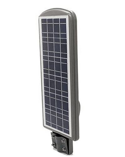 Luminaria vial LED Solar 20W