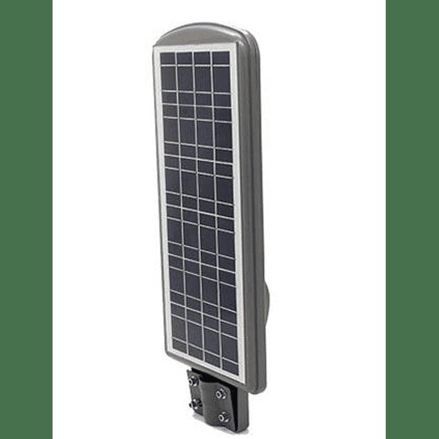 Luminaria vial LED Solar 20W