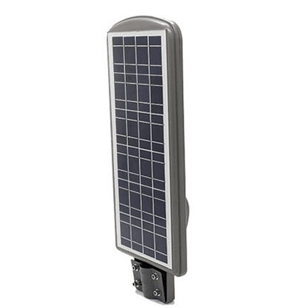 Luminaria Solar 40W