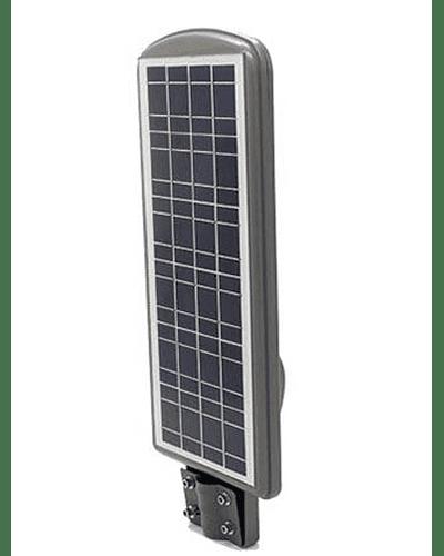 Luminaria vial LED Solar 40W