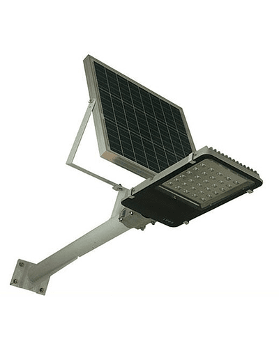 Luminaria Solar 100W